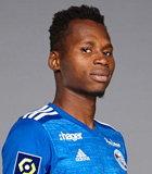 Habib Diallo (Ligue 1 2020-2021)