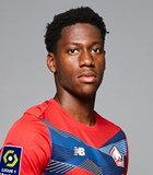 Jonathan Christian David (Ligue 1 2020-2021)