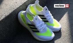 """รีวิว : อาดิดาส """"อัลตร้าบูสท์ 21"""" รองเท้าวิ่งที่ทุกคนจะหลงรักในความนุ่มสบาย (ภาพ+คลิป)"""