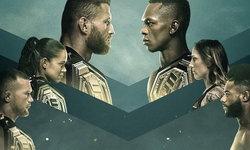 เดือดรับซัมเมอร์! มวยกรงจัดใหญ่ชิงแชมป์ 3 คู่ในศึก UFC 259 วันอาทิตย์นี้