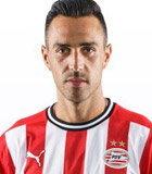 อีราน ซาฮาวี (Holland Eredivisie 2020-2021)