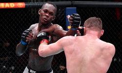"""แพ้ครั้งแรกในชีวิต! """"อเดซานยา"""" พ่ายแต้ม """"บลาโฮวิชซ์"""" ศึก UFC 259"""