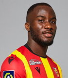 Ignatius Kpene Ganago (Ligue 1 2020-2021)