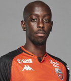 Yoane Wissa (Ligue 1 2020-2021)