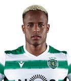 Jovane Cabral (Portugal Primera Liga 2020-2021)