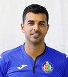 แองเจิล โรดรีเกซ (La liga 2020-2021)