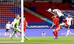 """""""คาลเวิร์ต-เลวิน"""" ประเดิมหรู! อังกฤษ ไล่ถล่ม เวลส์ 3-0 เกมกระชับมิตรทีมชาติ (คลิป)"""