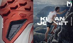 """ความพ่ายแพ้ระยะ 100 ไมล์ ที่ทำให้ """"Salomon"""" พัฒนารองเท้าสำหรับวิ่งเทรลระดับแชมเปี้ยน"""