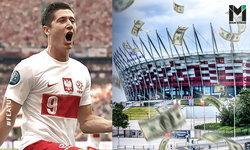 """""""เจ้าภาพ = เจ๊ง?"""" : โปแลนด์ เจ้าภาพยูโร 2012 กับการถอนทุนคืนที่เพอร์เฟกต์ที่สุด"""