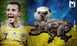 """การพลิกแพลงวิกฤติการเมืองขั้นเทพของชาว """"ยูเครน"""" ในฐานะเจ้าภาพ ยูโร 2012"""
