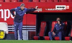 """LaLiga in focus : เจาะประเด็น """"เปเยกรินี่"""" จะไปได้สวยกับ เรอัล เบติส"""