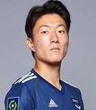 Hwang Ui Jo (Ligue 1 2020-2021)