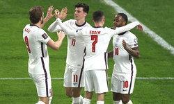 อังกฤษ บุกทุบ แอลเบเนีย 2-0 นำฝูงกลุ่มไอ ศึกฟุตบอลโลก รอบคัดเลือก