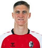 โรลันด์ ซัลไล (Bundesliga 2020-2021)