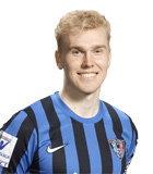 Juho Hyinen (Finland Veikkausliga 2021)