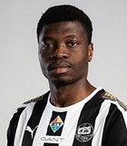Muhamed Tehe Olawale (Finland Veikkausliga 2021)
