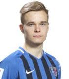 Elias Mastokangas (Finland Veikkausliga 2021)