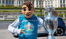 ยูฟ่ายืนยัน ให้ทุกชาติเพิ่มรายชื่อ ได้ 26 คน ลุยศึกฟุตบอลยูโร 2020