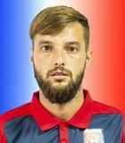 Cristian Georgian Cherchez (Romania - Divizia A 2021-2022)
