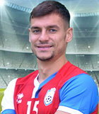 Stefan Ashkovski (Romania - Divizia A 2021-2022)