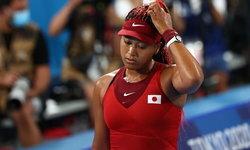 """แฟนเทนนิสญี่ปุ่นช็อก! """"โอซากะ"""" ร่วงรอบสอง เทนนิสโอลิมปิกเกมส์"""