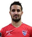 Hugo Filipe da Costa Vieira (Romania - Divizia A 2021-2022)