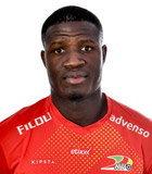 Makhtar Gueye (Belgian Jupiler League 2021-2022)