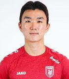 Hwang In Bum (Russia Premier League 2021-2022)