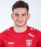 Khvicha Katskhelia (Russia Premier League 2021-2022)