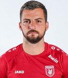 Djordje Despotovic (Russia Premier League 2021-2022)
