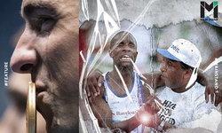 10 โมเมนต์ชวนเรียกน้ำตาแห่งความทรงจำของโอลิมปิก