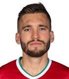 ยานอส ฮาห์น (Hungary NB1 2021-2022)