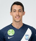 Bojan Miovski (Hungary NB1 2021-2022)