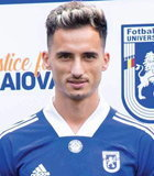 Claudiu Balan (Romania - Divizia A 2021-2022)