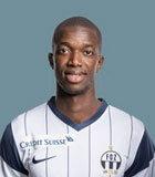 Assan Ceesay (Swiss Super League 2021-2022)