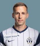 Nikola Boranijasevic (Swiss Super League 2021-2022)