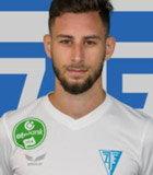 Benjamin Babati (Hungary NB1 2021-2022)
