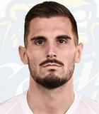 Marko Dugandzic (Russia Premier League 2021-2022)