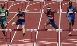 """สถิติโลกใหม่!!! """"วอร์โฮลม์"""" หนุ่มนอร์เวย์ ซิวทองวิ่งข้ามรั้ว 400 เมตร"""