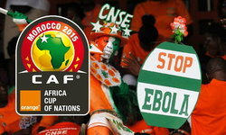 """แอฟริกัน คัพ ออฟ เนชั่นส์  ขอให้ปลอด """"อีโบล่า"""" 100%"""