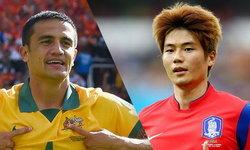 """วิเคราะห์ฟุตบอลเอเชี่ยน คัพ นัดชิงชนะเลิศ """"ออสเตรเลีย-เกาหลีใต้"""""""