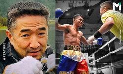 """""""เออิจิ โยชิคะวะ"""" : นักสู้ผู้เมตตาที่ใช้วิชา """"หมัดมวย"""" ช่วยเหลือคนต่างชาติในญี่ปุ่น"""