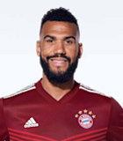 มักซิม ชูโป-โมติ้ง (Bundesliga 2021-2022)