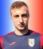 Daniel Popa (Romania - Divizia A 2021-2022)