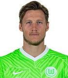 วูท เวกฮอร์สต์ (Bundesliga 2021-2022)