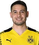 ราฟแอล แกร์เรโร่ (Bundesliga 2021-2022)