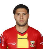 Giannis Fivos Botos (Holland Eredivisie 2021-2022)