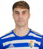 Jose Manuel Garcia Naranjo (Spanish Segunda Division 2021-2022)