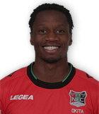 Jonathan Okita (Holland Eredivisie 2021-2022)