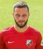 Bart Ramselaar (Holland Eredivisie 2021-2022)